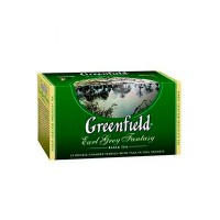 Чай Greenfield Earl Grey Fantasy (25 пак.)