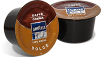 lavazza BLUE Custo Dolce (100 шт.)
