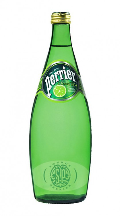 Perrier Лайм, ст., 0,75 л. (12шт.)