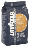 Lavazza Espresso Gold Selection, 1 кг