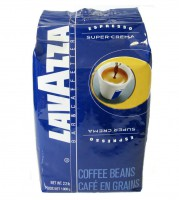 Lavazza Super Crema, 1 кг